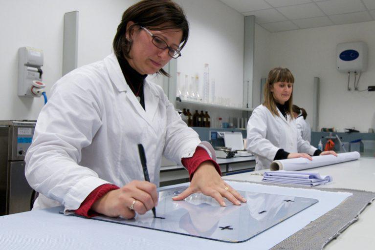 onderzoek albini stoffen serafino